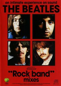 The Beatles - Rock Band Mixes - Disc 3